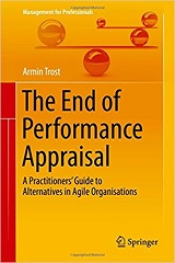 The End of Performance Appraisal