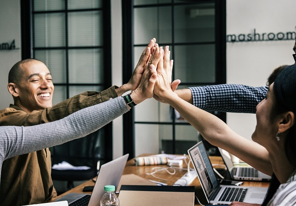 Achievement, Agreement, Collaboration
