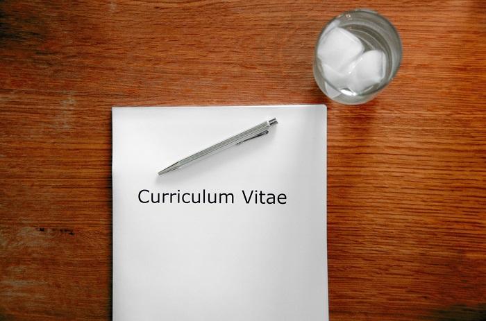 CV vs Cover Letter